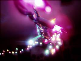 Christmas Lights by Samhainophobia
