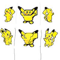 Pikachu drawing help by XTorbenX