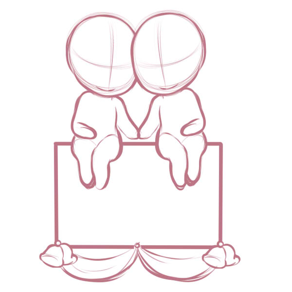 Chibi Drawing Request S Closed: Who Wants Couple Chibi?! (temp Closed) By GingerQuin On