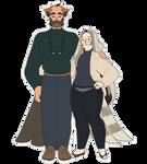 Henry Parents