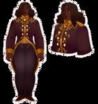 The Rum Cake Prince