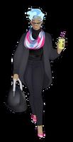 Royal Stylist (more info tba)