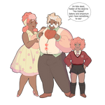 The Deed Family