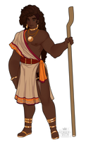 King Akbar of The Coco Villages ASK AWAY!