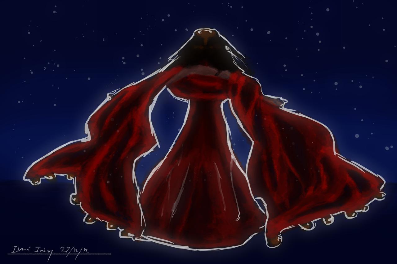 It's always darkest before the dawn by RheaTheLegless