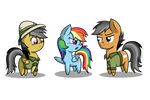 Daring Do Discussion