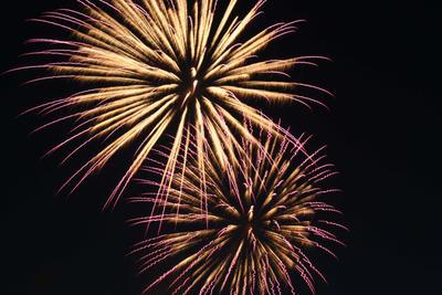 fireworks by sportsphotography