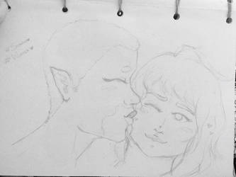 International Kissing Day by Lilcapivara