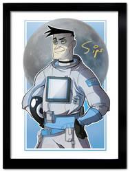 Yogscast : Spaceman Sips