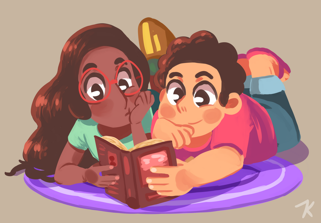 Connie And Steven