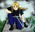 FMA: Let them TRY to stop me