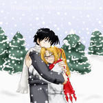 FMA: Warmth in Winter RED
