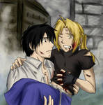 FMA: Holding On FIN