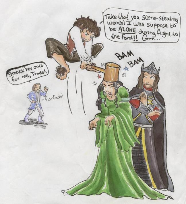 http://fc07.deviantart.com/fs5/i/2005/126/e/4/Frodo__s_Revenge_on_Arwen_by_Ellie_Underhill.jpg