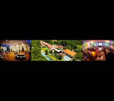 Hotel Terras Altas Resort Interior Sp
