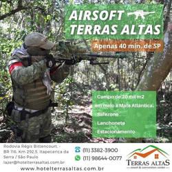 Hotel Terras Altas (1)