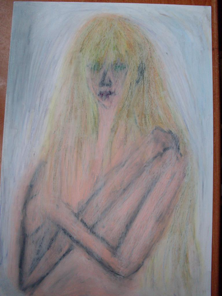 Fantasma by beghita