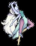 Opal steven univers fanart