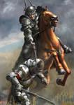 The Battle of Velen