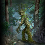 Young Arbor by YuriPlatov