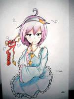 Satori~ again!