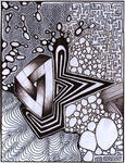 Abstract doodle
