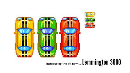 Lemmington 3000