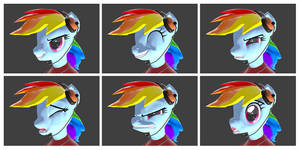Scout Rainbow Dash for TF2 4