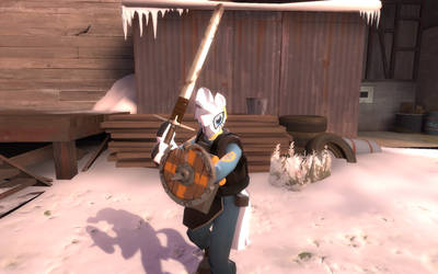 Zecora mod for TF2 release version by Kassgrein