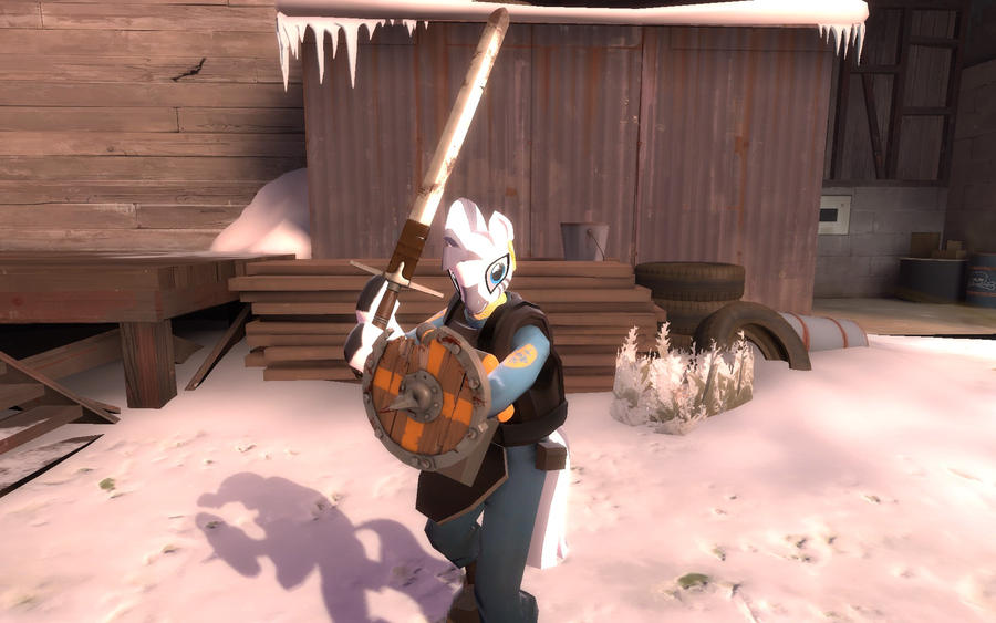 Zecora mod for TF2 release version