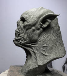 Monster by Radziewicz