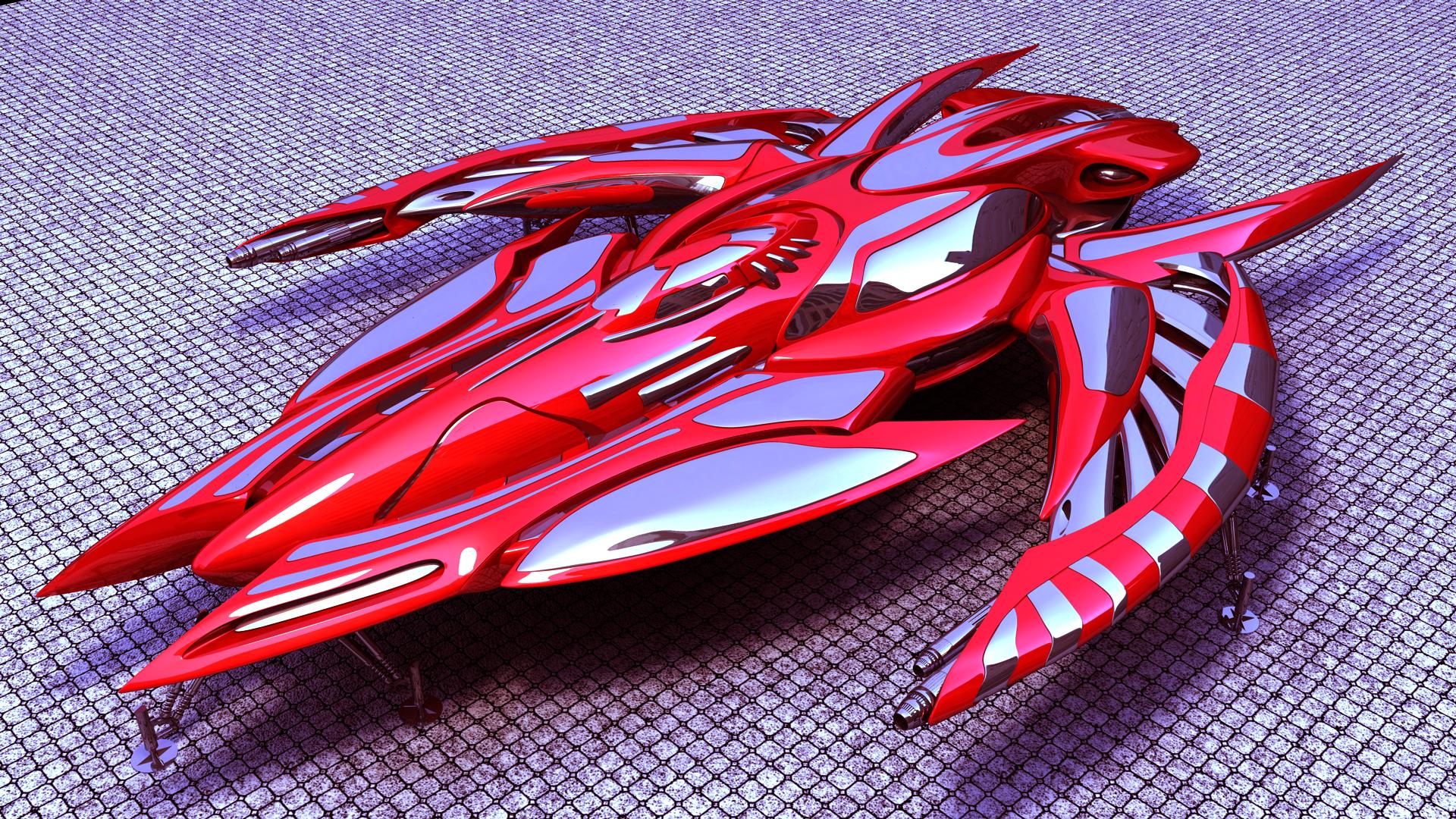 scyther v2.0 by Buchio