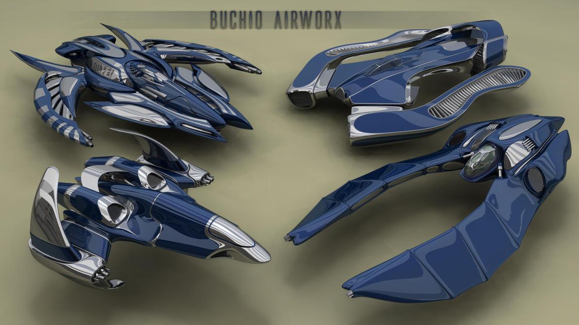4_ships_by_buchio.jpg