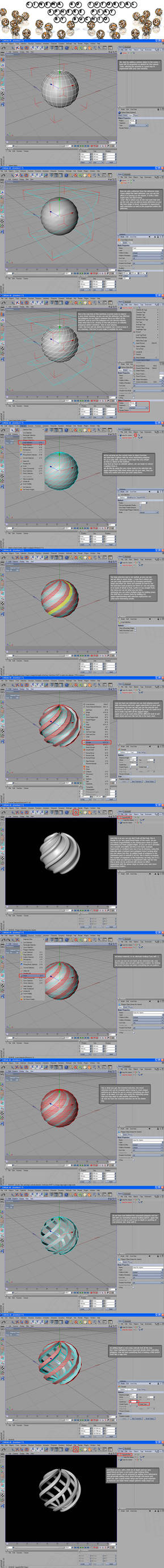 Making spheres