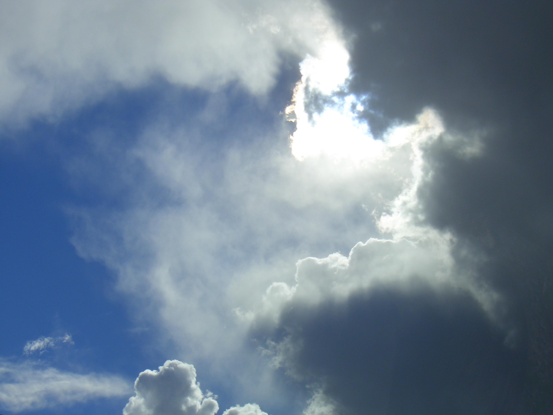 Colorado clouds by skydive1588