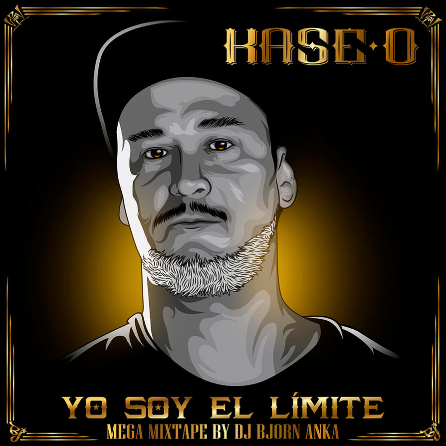 Kase O - Yo Soy El Limite by Bhiqm