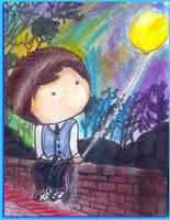 Adam's Balloon by kiwi24