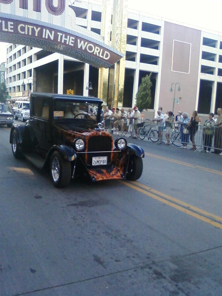 Car Show Reno