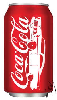 Coca-cola Bell Air
