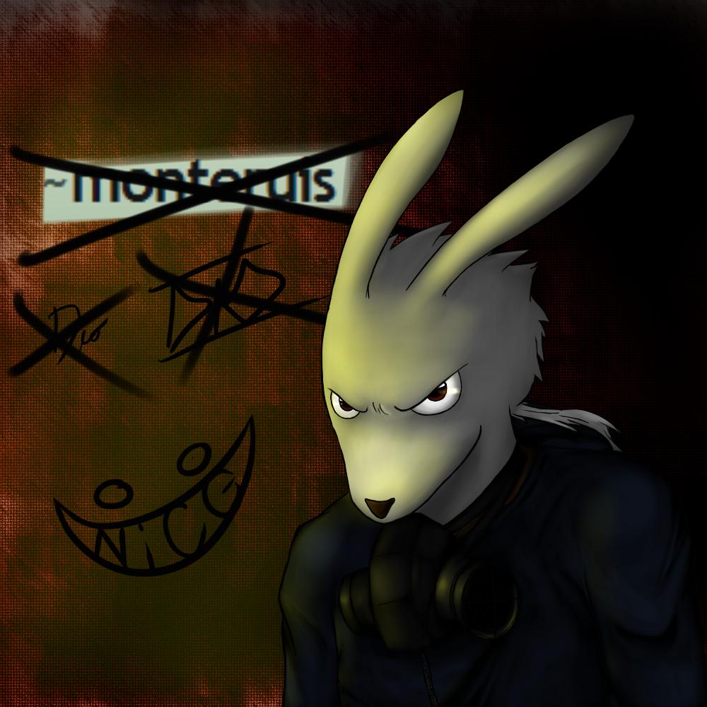 monteruis's Profile Picture