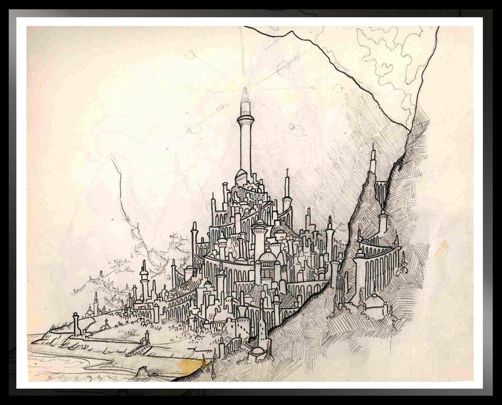 Tirion by Anubis1000
