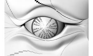 Eye of Writing