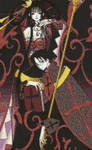 Yuko Watanuki Mosaic xxxholic