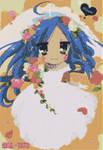 Konata Wedding Mosaic