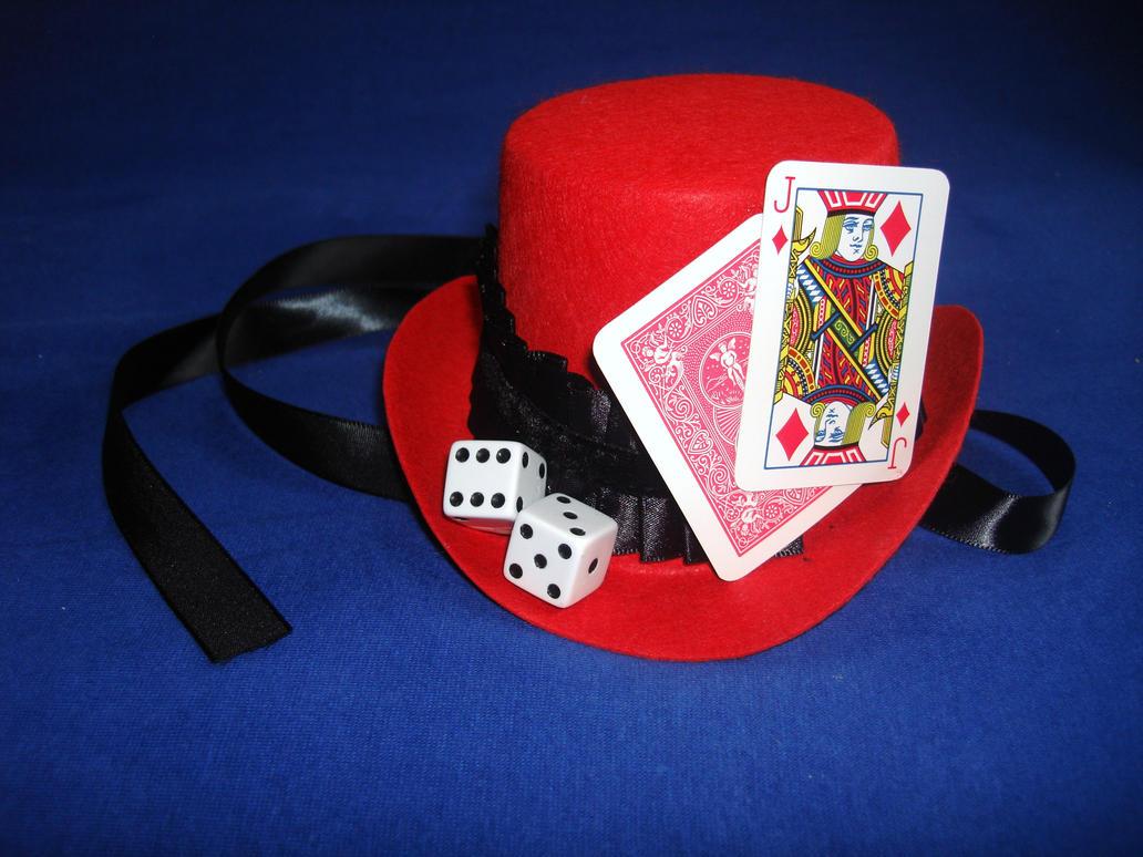 Royal Games Top Hat I by smallrinilady