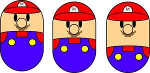 Mario Pill