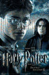 Deathy Hallows II Poster Mosai