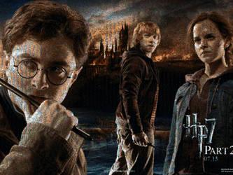 Harry Potter Deathy Hallows Mo
