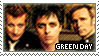 Green Day Stamp 1 by Equus1039