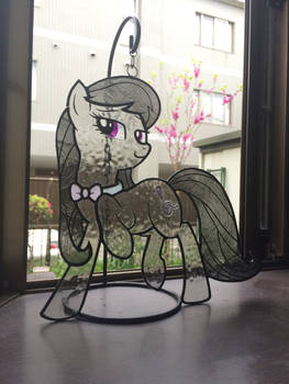 Stained Glass Octavia Melody